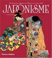 Cover of: Japonismus