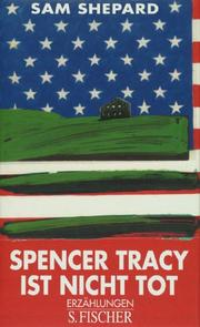 Cover of: Spencer Tracy ist nicht tot