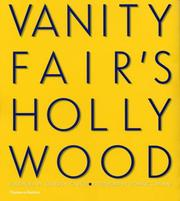 "Cover of: ""Vanity Fair's"" Hollywood"