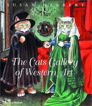 Cover of: The cat