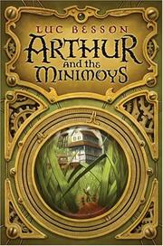 Cover of: Arthur and the Minimoys