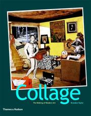 Cover of: Collage