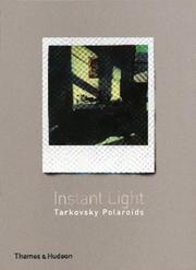 Cover of: Instant light