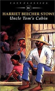 Cover of: Uncle Tom's Cabin.