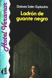 Cover of: Ladron de guante negro.