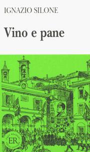 Ignazio silone open library vino e pane fandeluxe Images