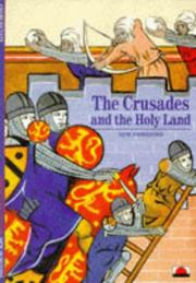 Cover of: The Crusades and the Holy Land