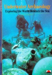 Cover of: Underwater Archaeology