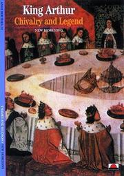 Cover of: King Arthur Chivalry and Legend (Encyclopaedia for the 21st Century)