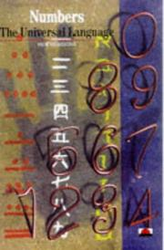 Cover of: Numbers