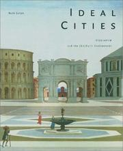 Cover of: Ideal Cities | Ruth Eaton