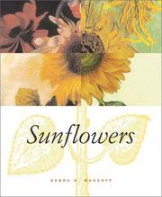 Cover of: Sunflowers