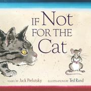 Cover of: If not for the cat: haiku