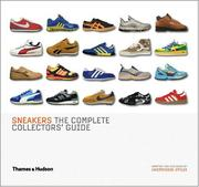 Cover of: Sneakers | Unorthodox Styles