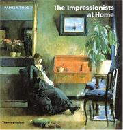 Cover of: The Impressionists at Home