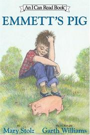 Cover of: Emmett's Pig