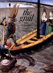 Cover of: The Grail