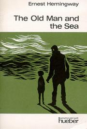 a book analysis of hemingways old man and the sea When breit asked faulkner to write a review of hemingway's 1952 novella the old man and the sea the old man who had to book, faulkner and hemingway.