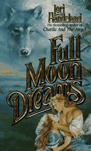 Cover of: Full Moon Dreams