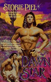 Cover of: The Dawn Star | Stobie Piel