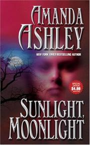 Cover of: Sunlight Moonlight