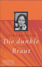 Cover of: Die dunkle Braut