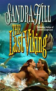 Cover of: The Last Viking