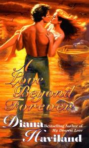 Cover of: A Love Beyond Forever