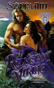 Cover of: The Reluctant Viking