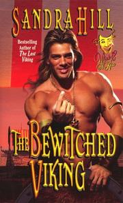 Cover of: The Bewitched Viking (Wink & a Kiss, 1)