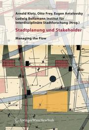 Stadtplanung und Stakeholder by