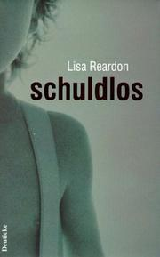 Cover of: Schuldlos