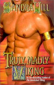 Cover of: Truly, madly Viking