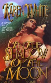 Cover of: In the shadow of the moon