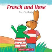 Cover of: Frosch und Hase.