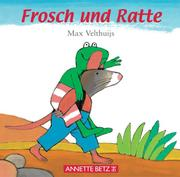 Cover of: Frosch und Ratte.