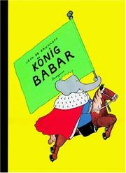 Cover of: König Babar