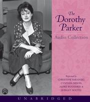 Cover of: The Dorothy Parker Audio Collection
