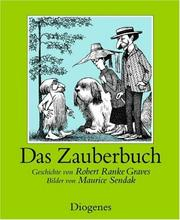 Cover of: Das Zauberbuch