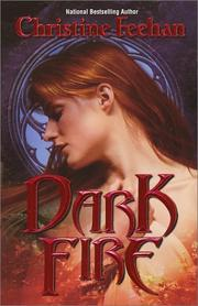 Cover of: Dark Fire (Dark Series, Book #6)