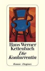 Cover of: Die Konkurrentin