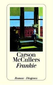 Cover of: Frankie
