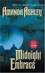 Cover of: Midnight embrace