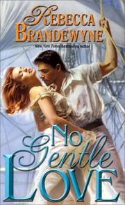 Cover of: No Gentle Love
