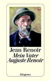 Cover of: Mein Vater, Auguste Renoir
