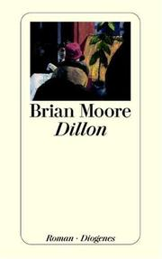 Cover of: Dillon. Roman