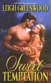Cover of: Sweet Temptation