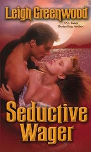 Cover of: Seductive Wager