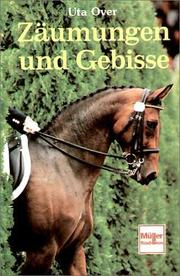 Cover of: Zäumungen und Gebisse