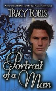 Cover of: Portrait of a Man | Tracy Fobes